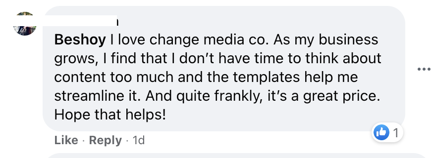 Change Media Co Review